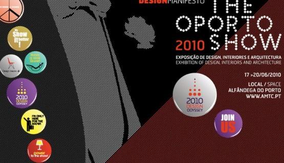 Oporto Show  – TOS10