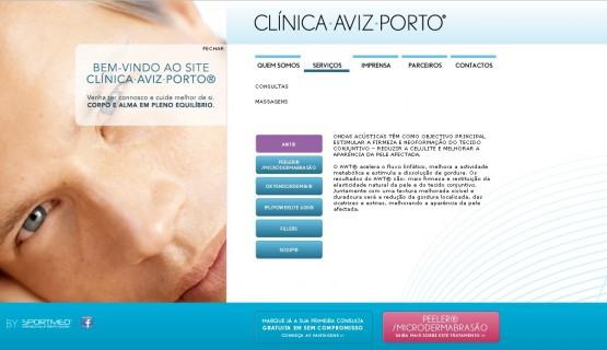 Clínica Aviz Porto