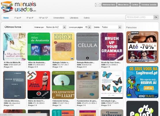 ManuaisUsados.com 2012