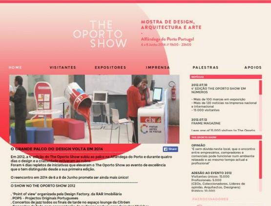 Oporto Show  – TOS14